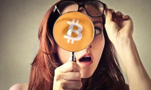 Bitcoin koers zijwaarts, sterke uptrend dominantie slecht voor Altcoins