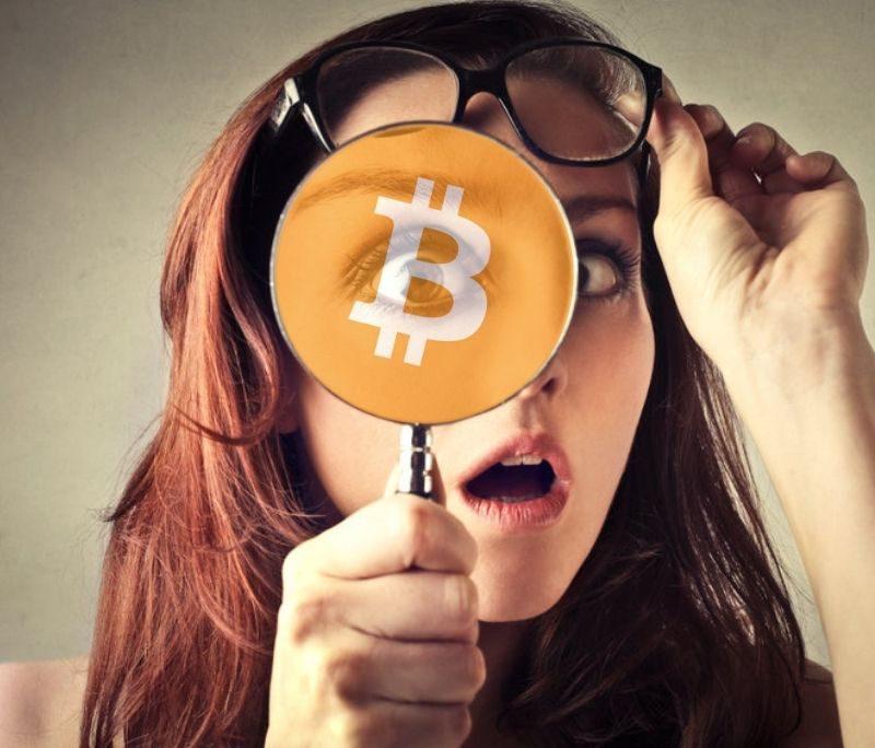 Bitcoin Update: De Higher Low die we zochten! (EXTRA: Trade Setup CRV)