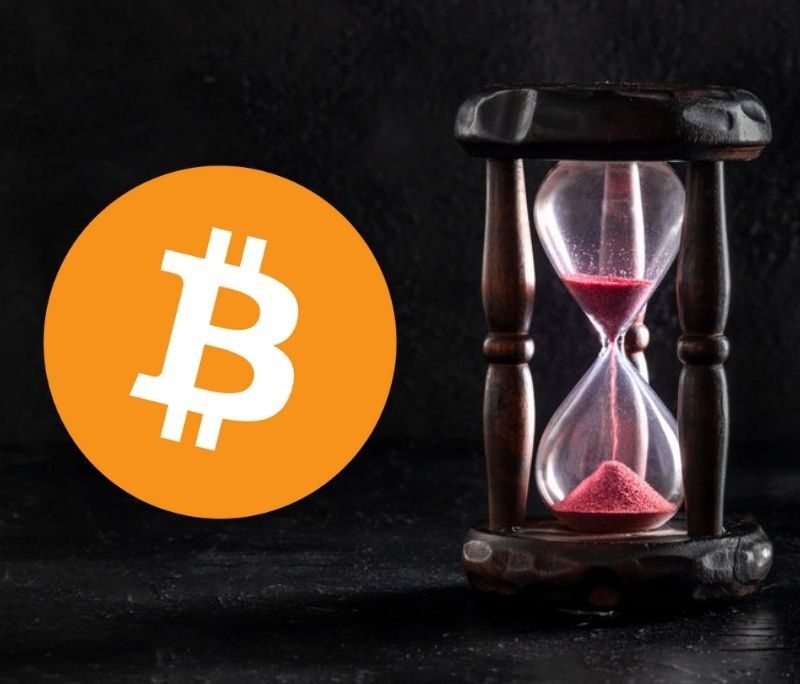 """Bitcoin Update: """"Decision Time"""""""
