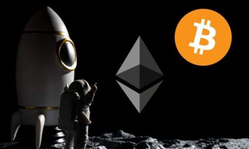 Bitcoin nadert cruciaal punt & Ethereum eindelijk in beweging!